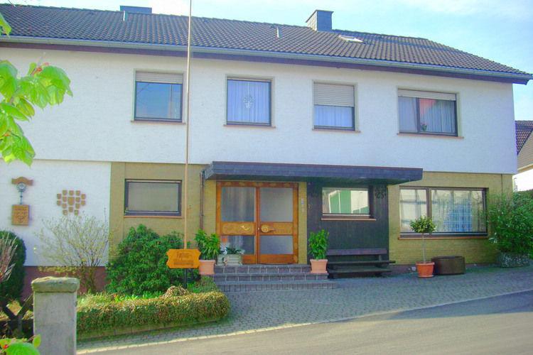 kleine Erdgeschosswohnung Nehden Sauerland Germany