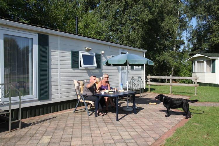 Velden Resort Arcen Limburg Netherlands