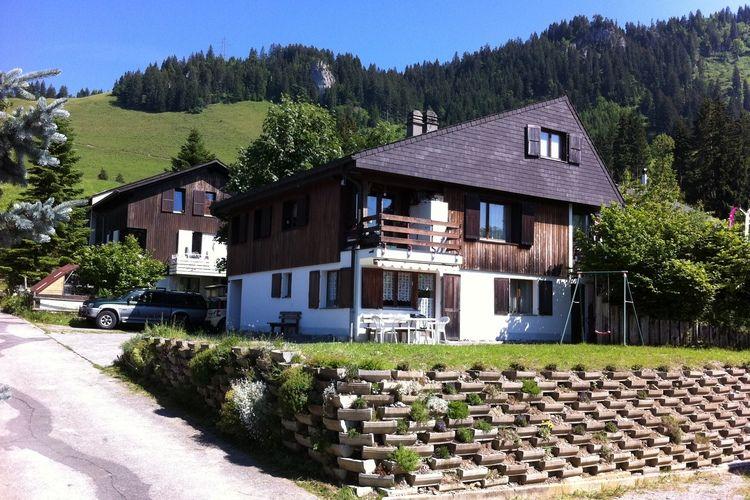 Mohr Central Switzerland Wirzweli Dallenwil Switzerland
