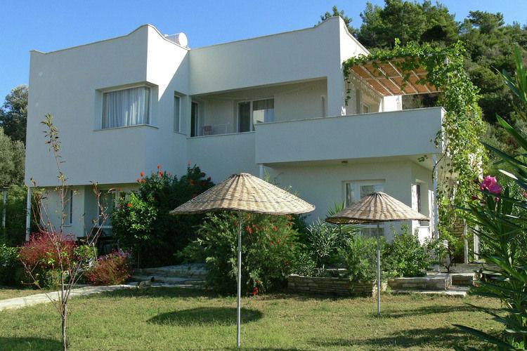 Villa Mykale - Artemisia Guzelcamli Aegean Coast Turkey