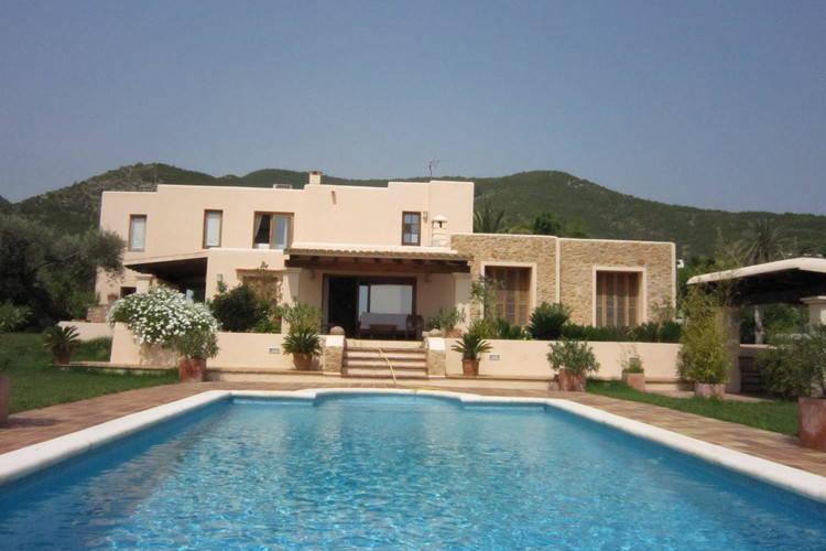 Can Palau Ibiza Balearic Islands Spain
