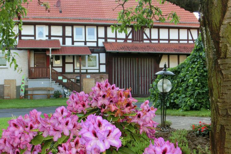 Landhaus Obergude Alheim-obergude Hesse Germany
