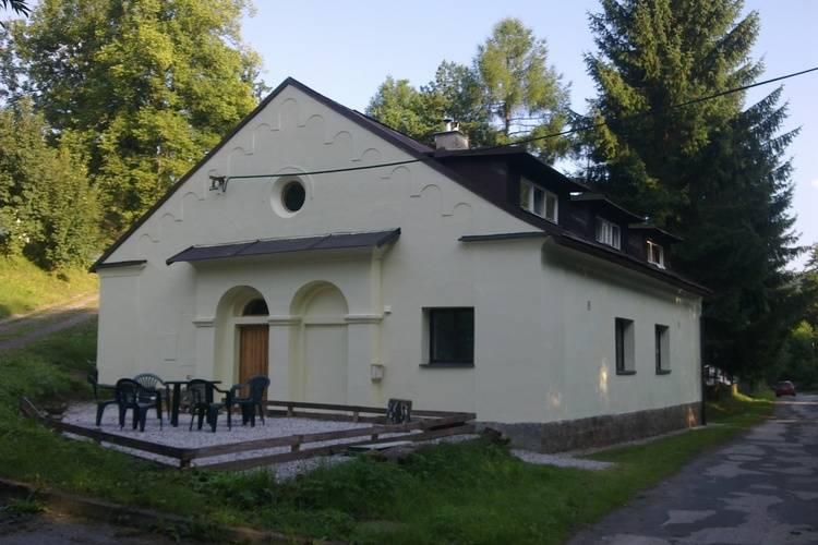Bosch Rudnik-javornik North Bohemia Czech Republic