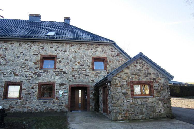 La Petite Maison Malmedy Liege Belgium