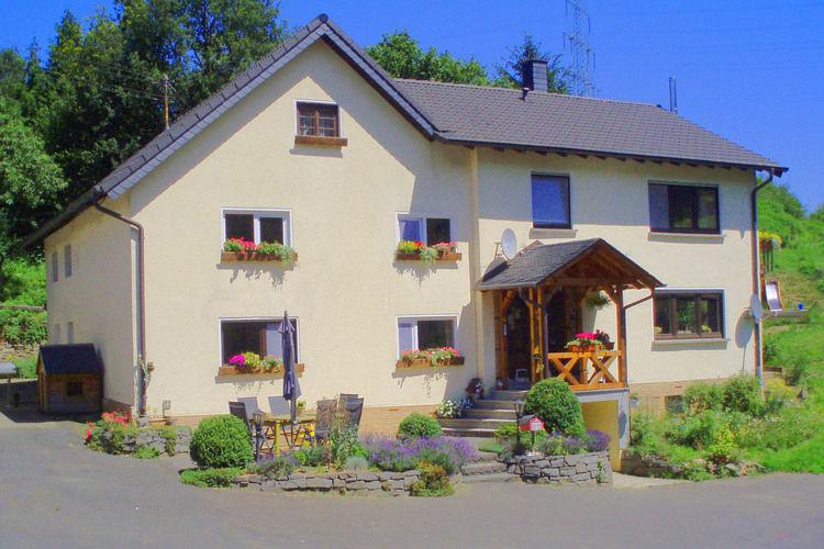 Hof Scheuern Kaztwinkel (sieg) North Rhine-Westphalia Germany