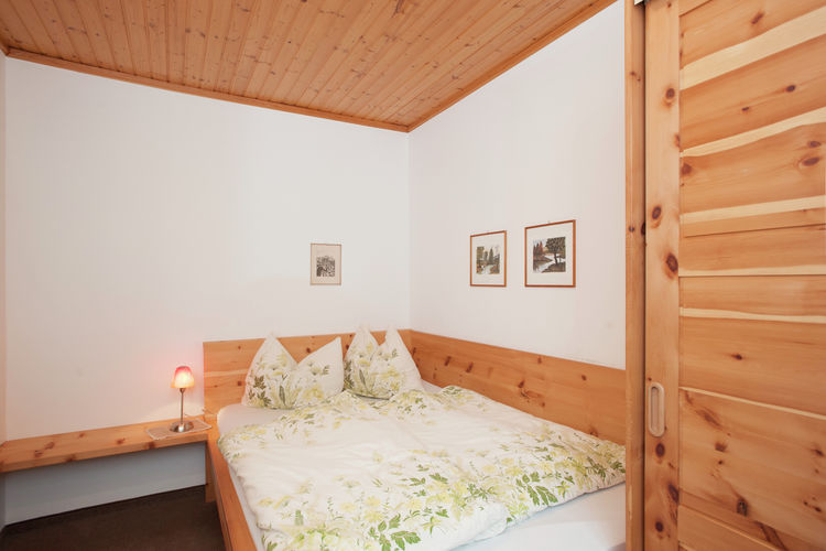 Chalet Carina - Bedroom