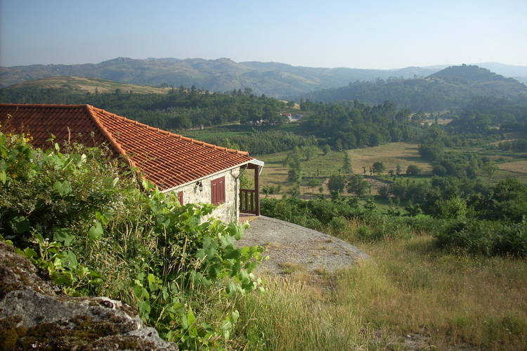 Casa Carmen Serra da Cabriera Carrazedo Bucos Oporto North Region Portugal