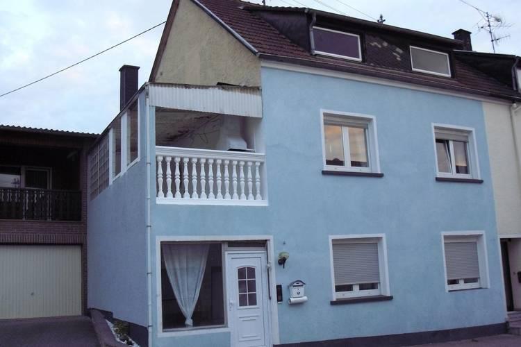 Haus Weitmann Irsch Mosel Germany