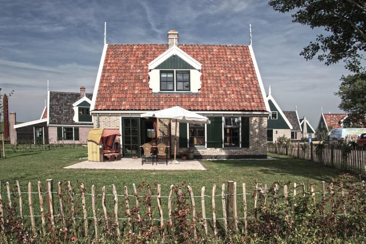 Wieringen Hippolytushoef North Holland Netherlands
