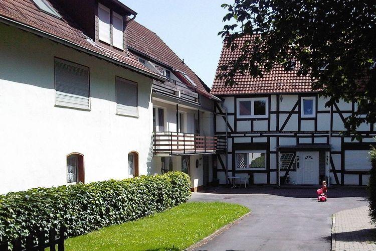 Kampmuhle Ober-werbe Hesse Germany