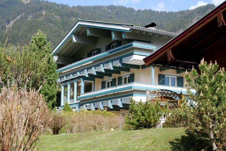 Plattenkogel Zillertal Arena Tyrol Austria
