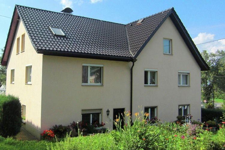 Maja Erz Mountain Pfaffroda Ot Dornthal Saxony Germany