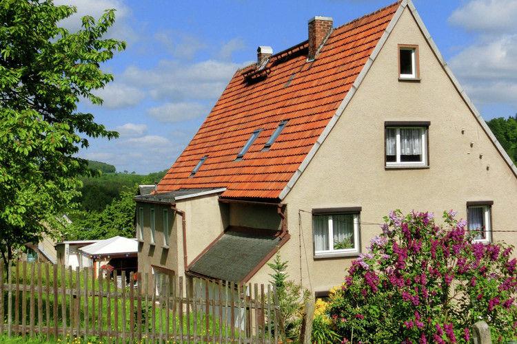 Borstendorf Saxony Germany