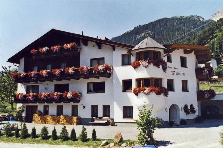 Feuerstein St Anton am Arlberg Tyrol Austria