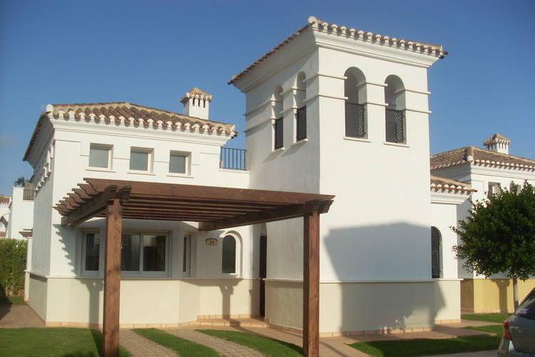 Villa La Torre Torre-Pacheco Costa Calida Spain