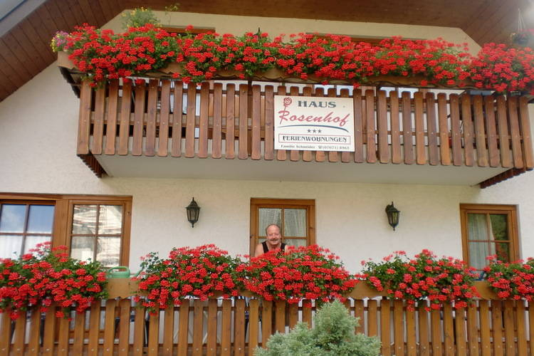 Brandenberg Todtnau Brandenberg Black Forest Germany