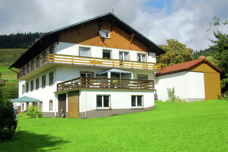 Haus Stuebenbach Todtnau Black Forest Germany