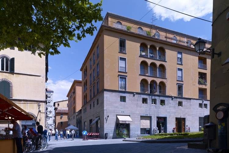 Turandot Lucca Tuscany Elba Italy