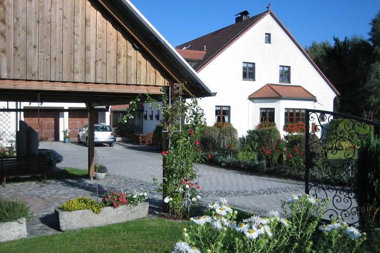 Am Kurpark Waidhaus Bavaria Germany