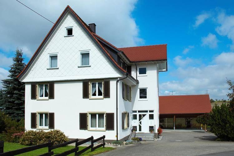 Rietheim Im Landle Villingen-schwenningen Black Forest Germany
