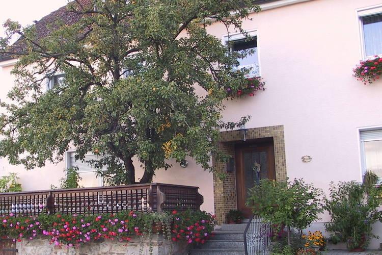 Remmererhof Moosbach Bavaria Germany