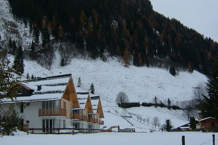 Mountaindream - Apartment - Rauris - Exterior - Winter