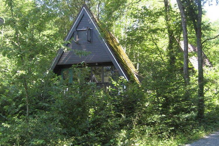 Ardennen bungalow GRAND HAN Luxembourg Belgium