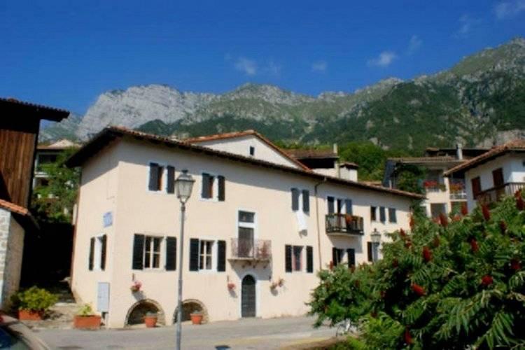 La Cucagna Quattro Belvedere Pineta FRISANCO Friuli Julian March Italy