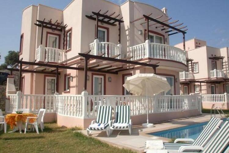 Villa Tuzla Bogazici Aegean Coast Turkey