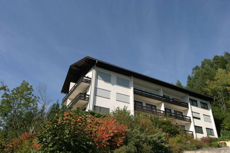 Villacher Skiberge Panoramablick Goldeck Carinthia Austria