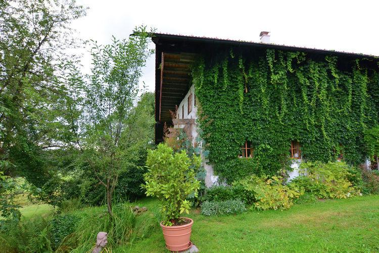 Am Kunstlerhof Altreichenau Bavaria Germany