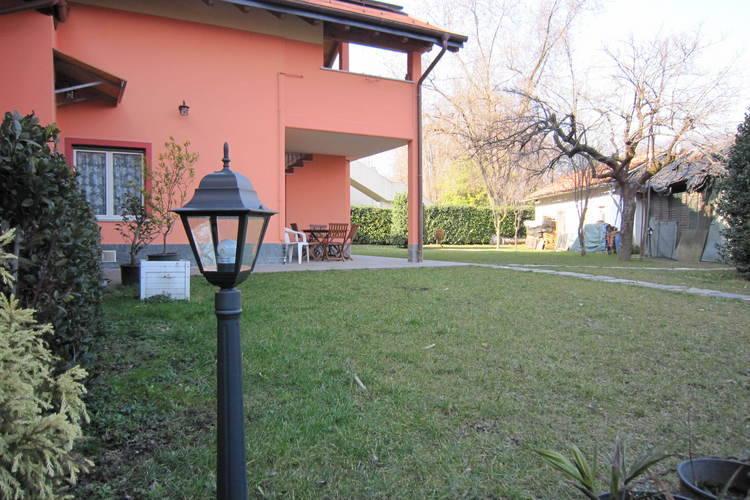 Appartamento Arty Verbania Lake Maggiore Italy