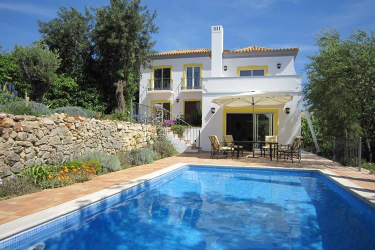 Casa Rita Villa Loule Algarve Portugal