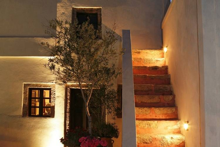 Mansion Sophia Megalochori Santorini Greece