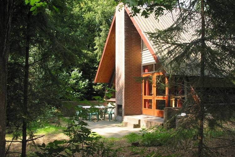 Oss Vakantiepark Herpen North Brabant Netherlands