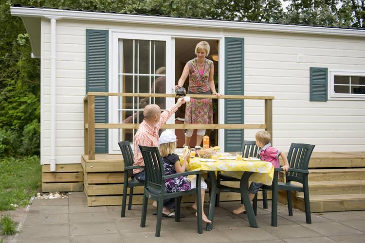 Vakantiepark Hunzedal Borger-Odoorn Drenthe Netherlands