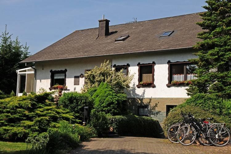 Gorgen Bengel-springiersbach Mosel Germany