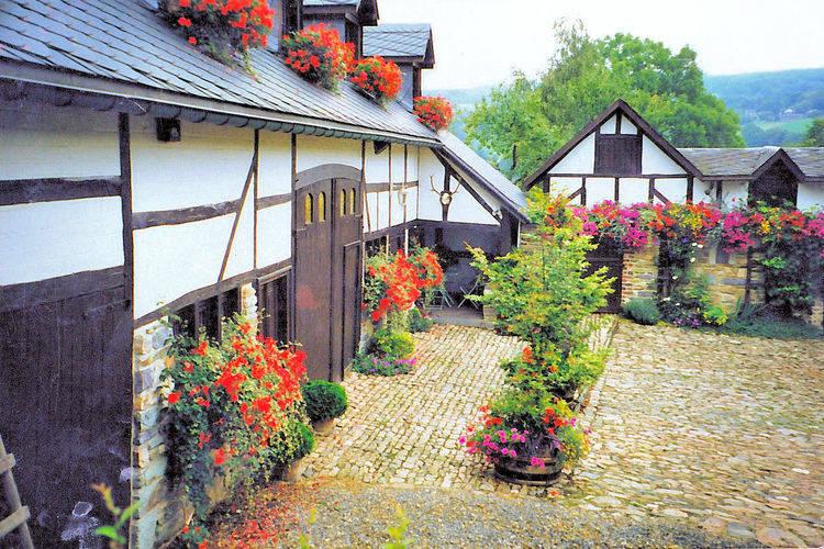 La Fleur des Bois Ligneuville-malmedy Liege Belgium