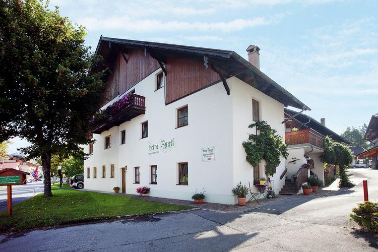 Zuntl Tiroler Zugspitzarena Tyrol Austria