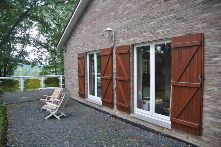 Chez Villez La Roche-en-Ardenne Luxembourg Belgium