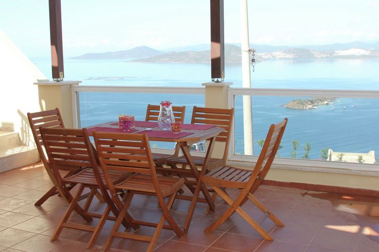 Apartment Aegean Coast