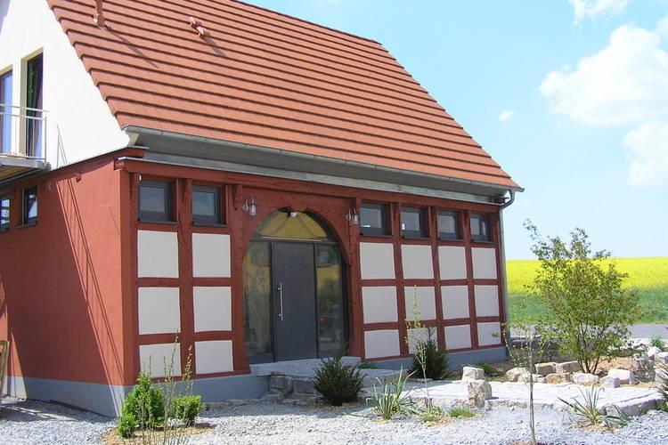 Castellchen Castell Bavaria Germany