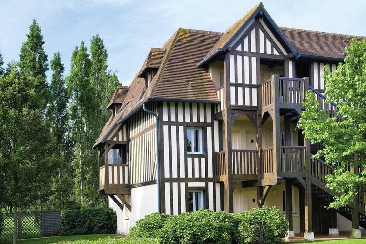 La Residence du Golf Deauville Normandy France