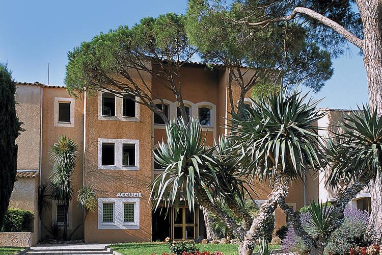 Club Valescure Saint-Raphael Provence Cote d Azur France