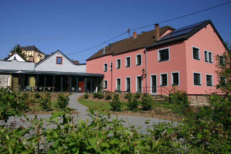 Landhaus Waldeifel Malberg Eifel Germany