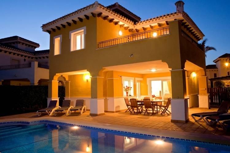 Mar Menor Golf Resort - Brissa Torre-Pacheco Costa Calida Spain