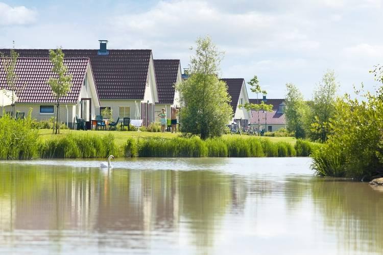 Center Parcs Sandur Emmen Drenthe Netherlands
