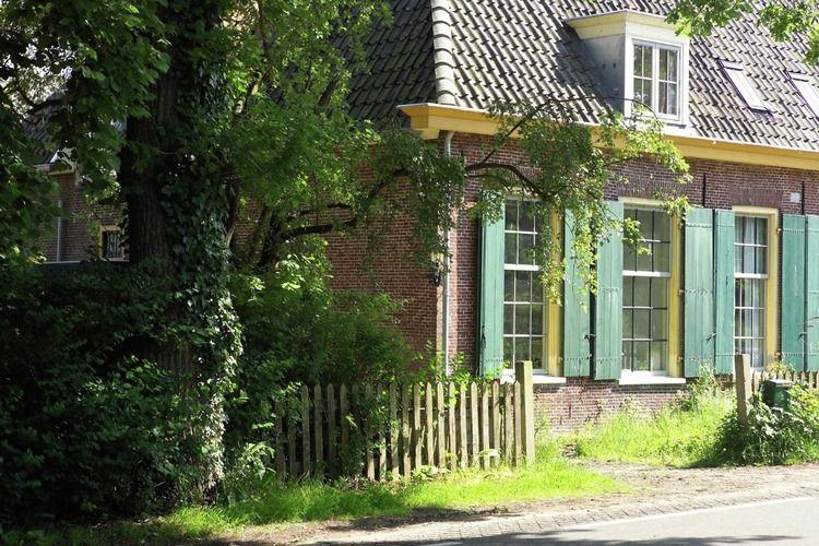 Huisje Sterkenburg Driebergen-Rijsenburg Utrecht Netherlands