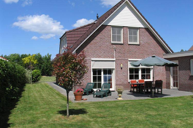 Villa Camarat Zeewolde Flevoland Netherlands