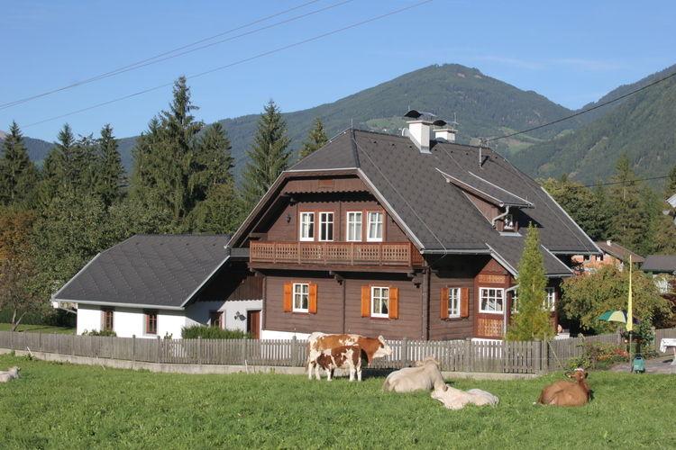 Mallnitz Flattach Goldeck Carinthia Austria